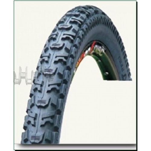 Велосипедная шина   26 * 2,50   (H-545 широкая)   Chao Yang-Top Brand   (#LTK)