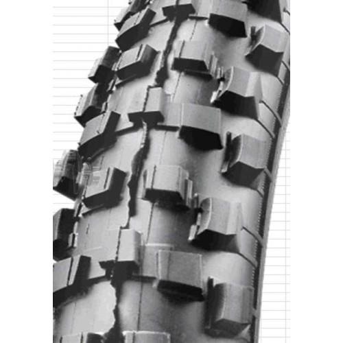 Велосипедная шина   26 * 3,00   (R-4114)   RALSON   (Индия)   (#RSN)