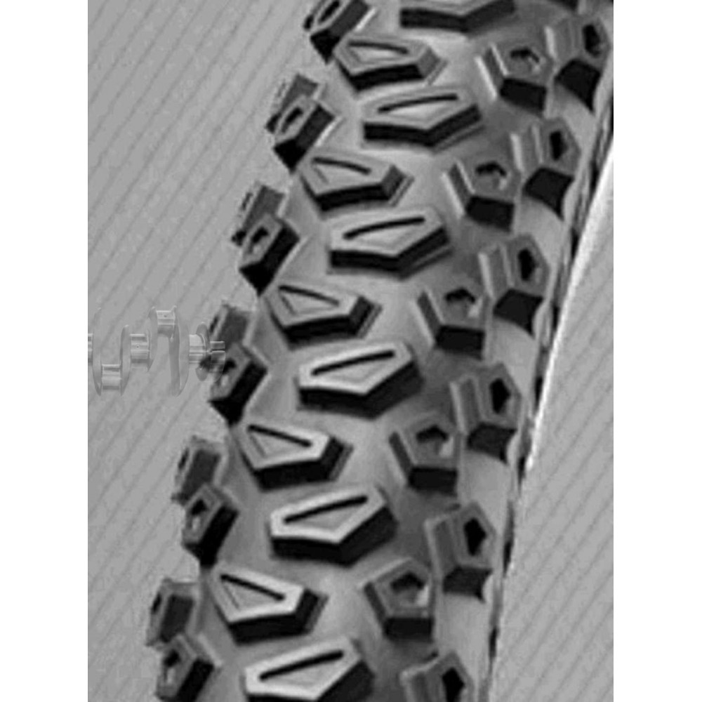Велосипедная шина   27,5 * 2,10   (Alpine Trail) (R-4158)   RALSON   (Индия)   (#RSN)