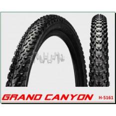 Велосипедная шина   27,5 * 2,80   (H-5161 30TPI W113097)   Chao Yang-Top Brand   (#LTK)
