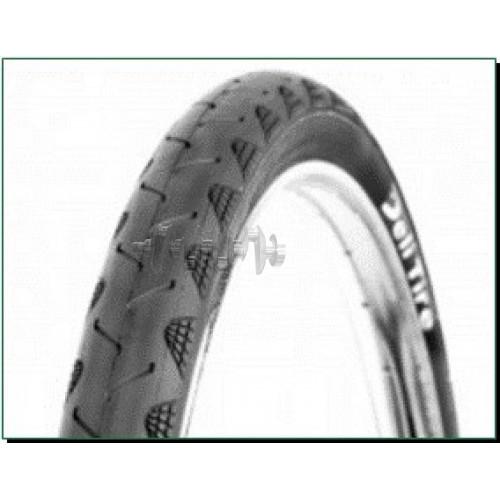 Велосипедная шина   28   (700 * 25C) (25-622)   (SA-601 blk LABEL CARD)   Delitire-Индонезия   (#LTK