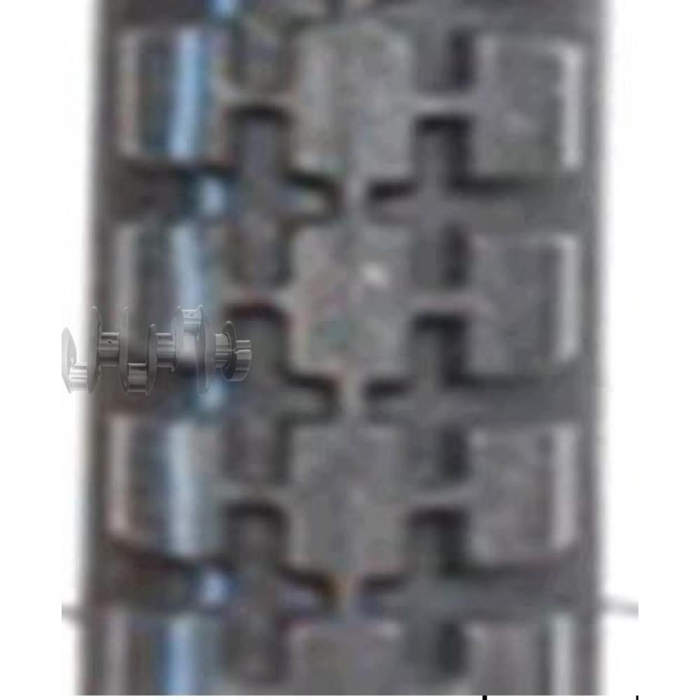 Велосипедная шина   28 * 1 1/2   (40-635)   (S-110,SA-218,SA-214,SA-234,SRI-01,HS-355)   Delitire-Ин