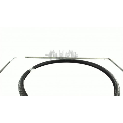 Велосипедная шина   28 * 1,25   (700 * 32C) (32-622)   (H-521)   Chao Yang-Top Brand   (#LTK)