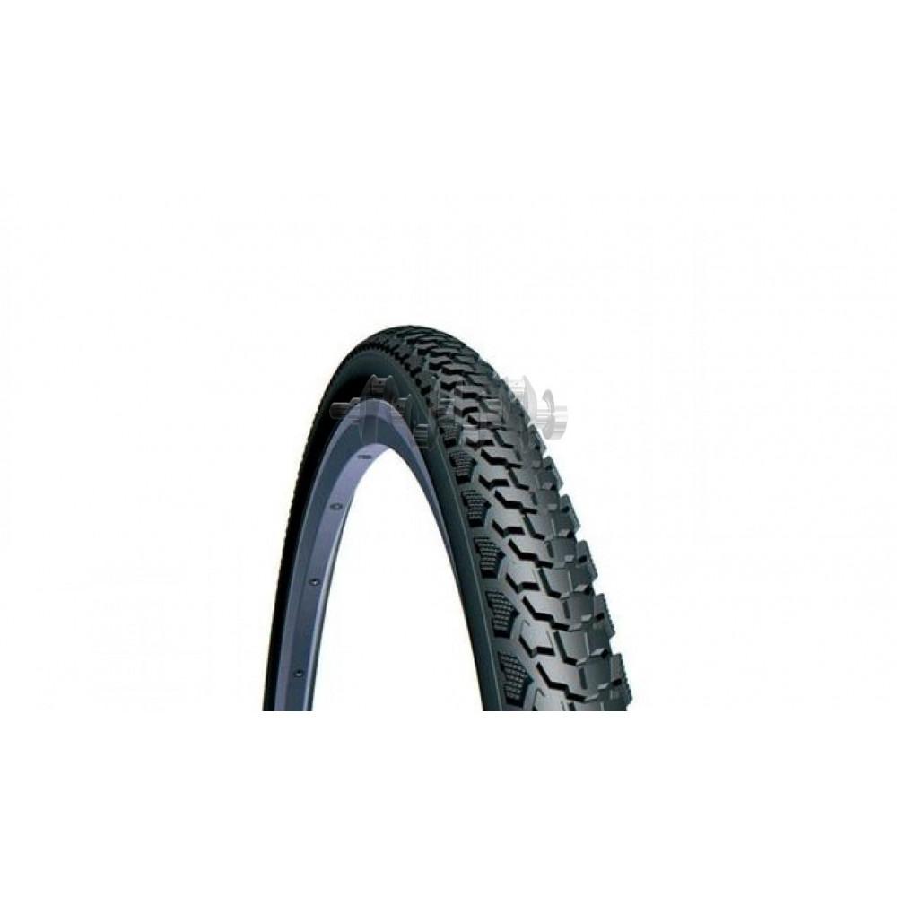 Велосипедная шина   28 * 1,40   (700 * 35C) (37-622)   (S-225 Red strip)   Delitire - Индонезия   (#