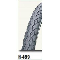 Велосипедная шина   28 * 1,75   (47-622)   (H-459 черная(коготь))   Chao Yang-Top Brand   (#LTK)