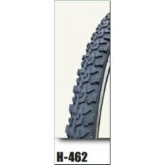 Велосипедная шина   28 * 1,75   (47-622)   (H-462  Шиповка черная)   Chao Yang-Top Brand   (#LTK)