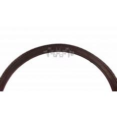 Велосипедная шина   28 * 1,75   (47-622)   (H-5113 черная)   Chao Yang-Top Brand   (#LTK)