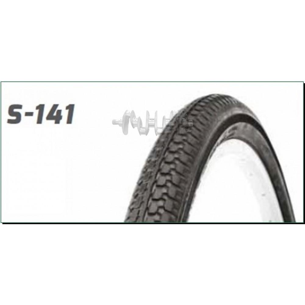 Велосипедная шина   28 * 1,75   (47-622)   (S-141)   Delitire-Индонезия   (#LTK)