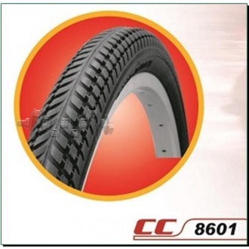 Велосипедная шина   28 * 1,75   (47-622)   (СС-8601 ёлочка)   DURRO-Китай   (#LTK)