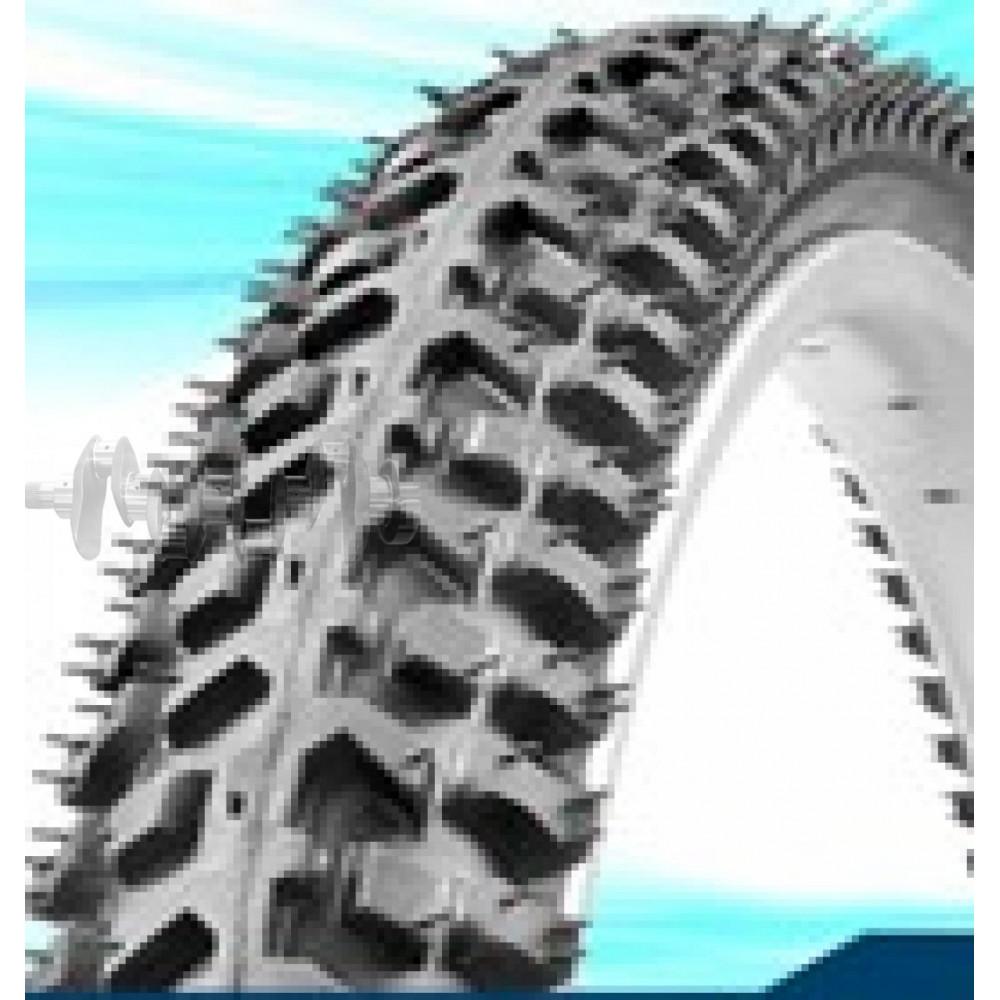 Велосипедная шина   28 * 1,75   (City) (Storm) (R-4122)   RALSON   (Индия)   (#RSN)