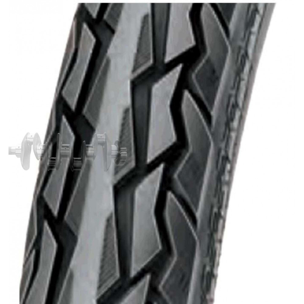 Велосипедная шина   28 * 1,75   (R-3155)   RALSON   (Индия)   (#RSN)