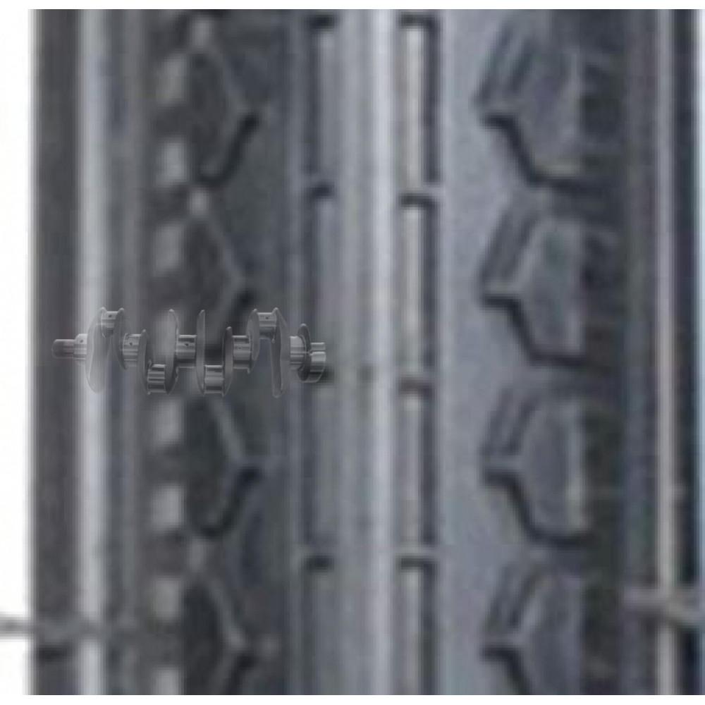 Велосипедная шина   28 * 1,75   (дорожняя) (203)   SRC   (Вьетнам)   (#ELIT)