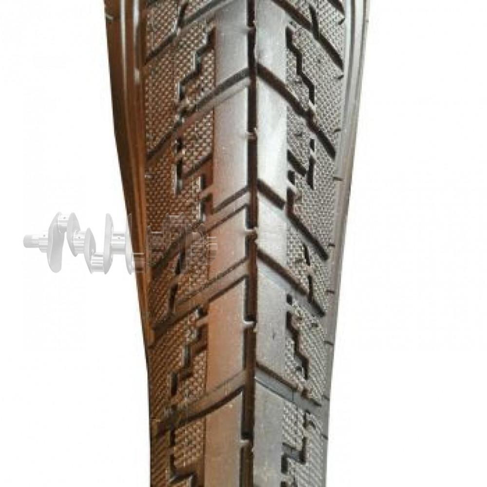 Велосипедная шина   28 * 1,75/2,125   (429 АНТИПРОКОЛ 5ММ)   HVZ