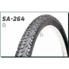 Велосипедная шина   29 * 2,25   (SA-264)   Delitire-Индонезия   (#LTK)