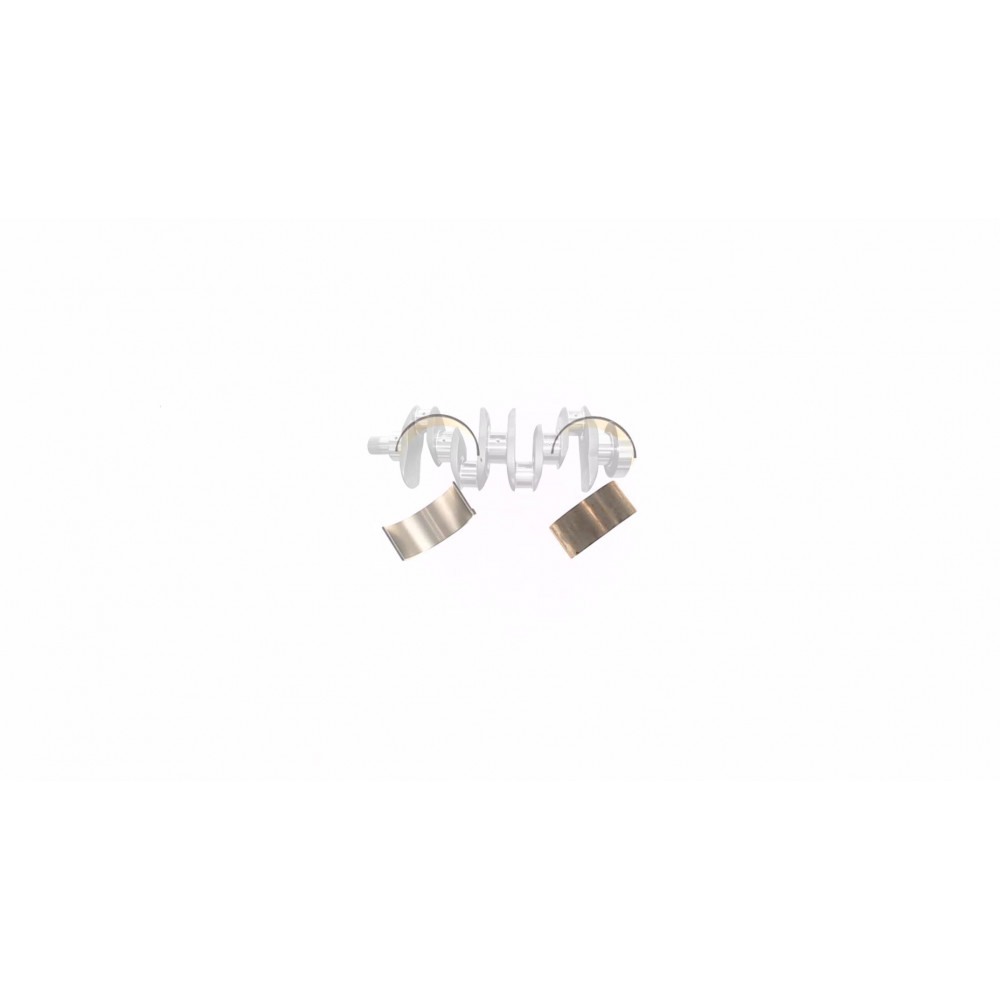 Вкладыши шатуна   МТ, ДНЕПР   (0,50mm)   JING