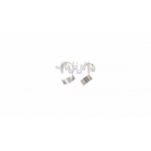 Вкладыши шатуна   МТ, ДНЕПР   (1,00mm)   JING