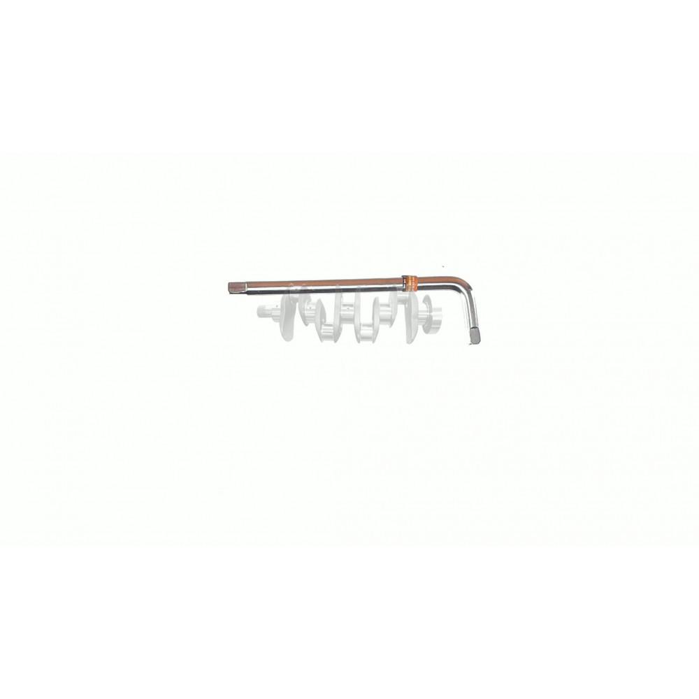 Вороток L- образный   1/2   (L-300mm)   LVT