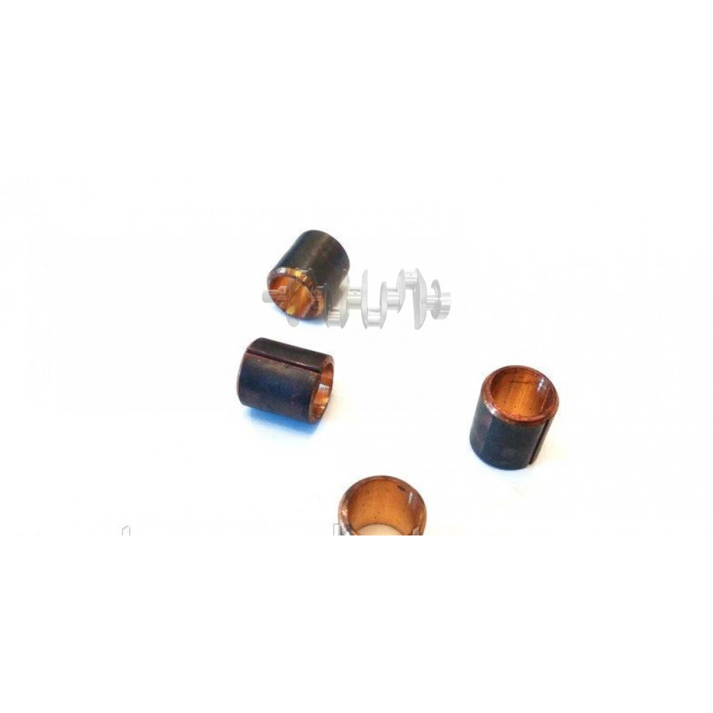 Втулка верхней головки шатуна   (латунь) (Ø14mm)   КАРПАТЫ   VT