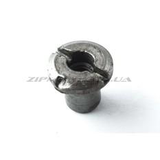 Гайка корзины сцепления (фасонная) ИЖ JING (mod.A) арт.S-4692