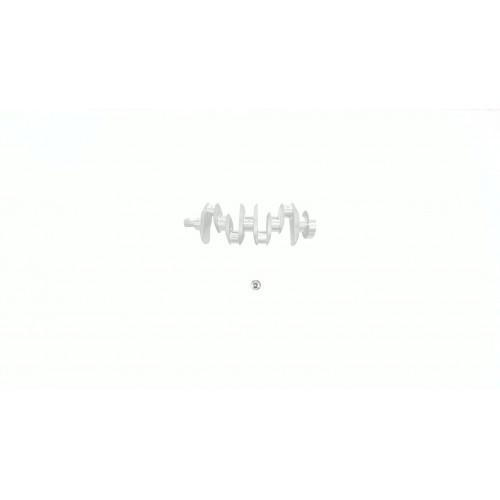 Гайка глушителя   Delta, Alpha   EVO