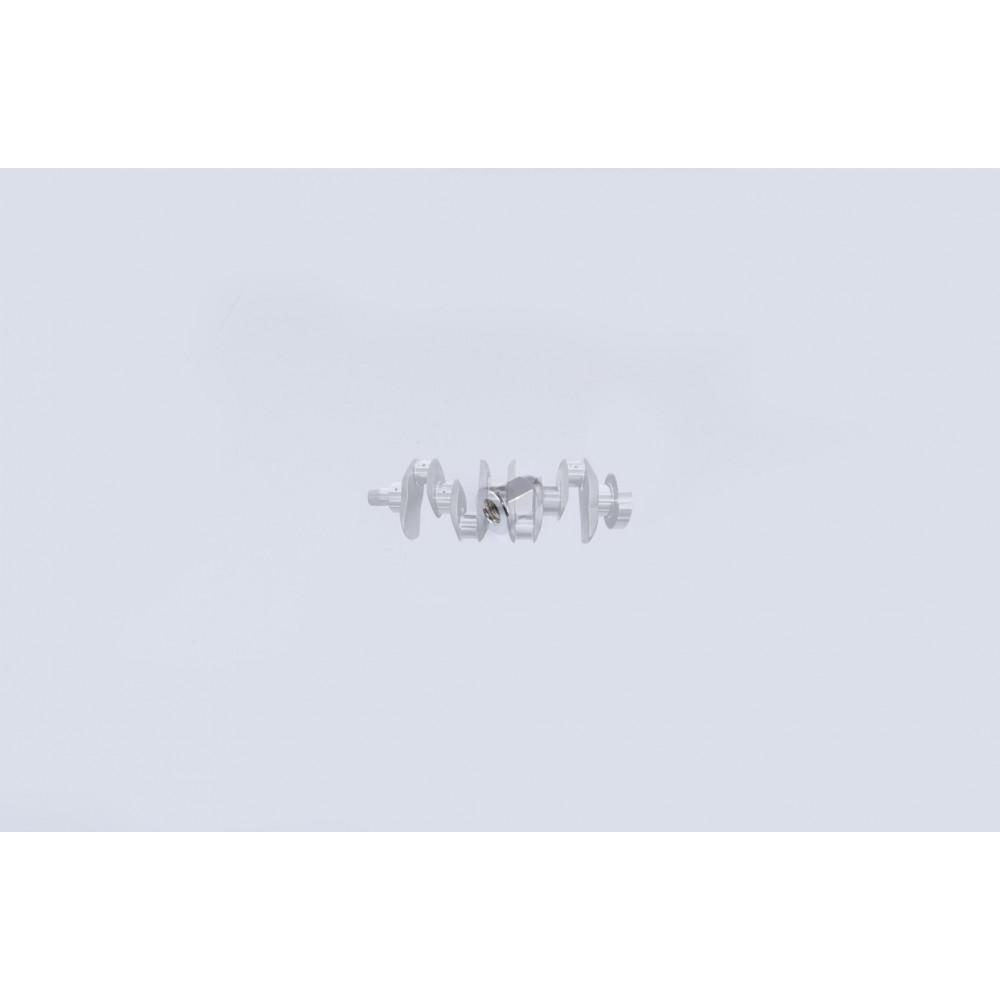 Гайка глушителя закрытая   (L-17, Ø6mm)   GUANG