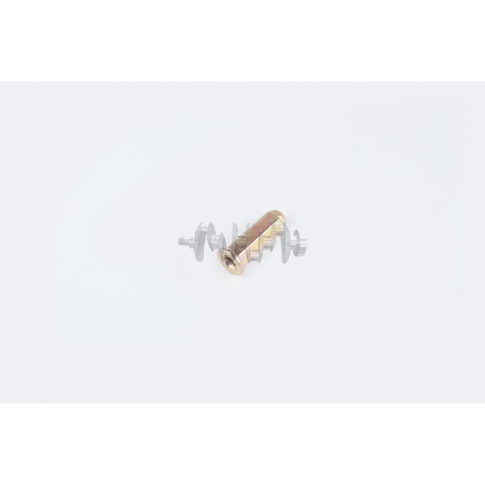 Гайка глушителя закрытая   (L-30, Ø6mm)   GUANG