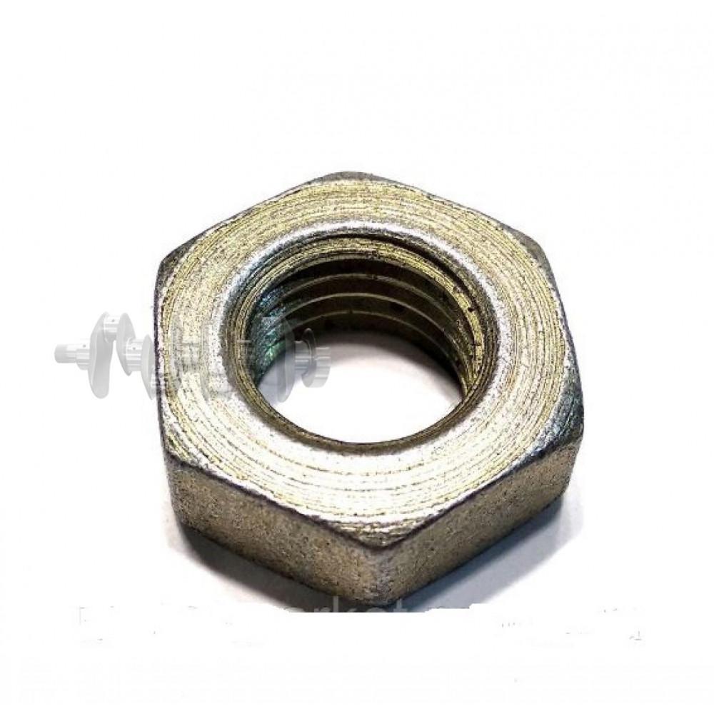 Гайка корзины сцепления   ЯВА 350   (M12*1.5mm, правая резьба, S-19, L-7mm)   VT