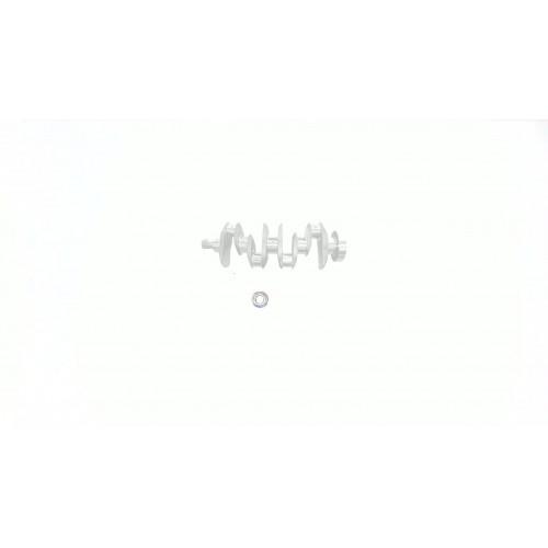 Гайка М10 х 1,25   (прессшайба)   SHUK