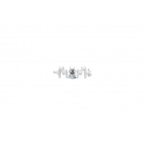 Гайка М12   (со стопорным кольцом)   GUANG