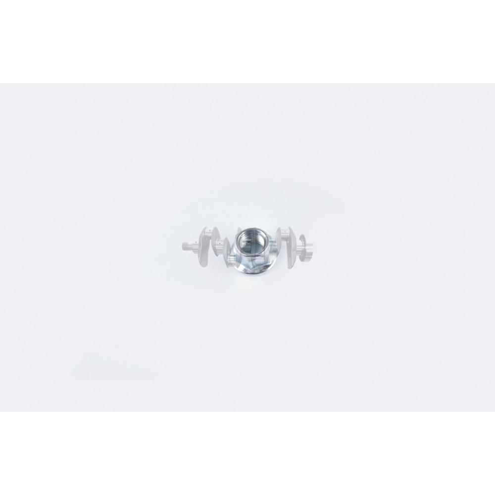Гайка М14   (со стопорным кольцом)   GUANG