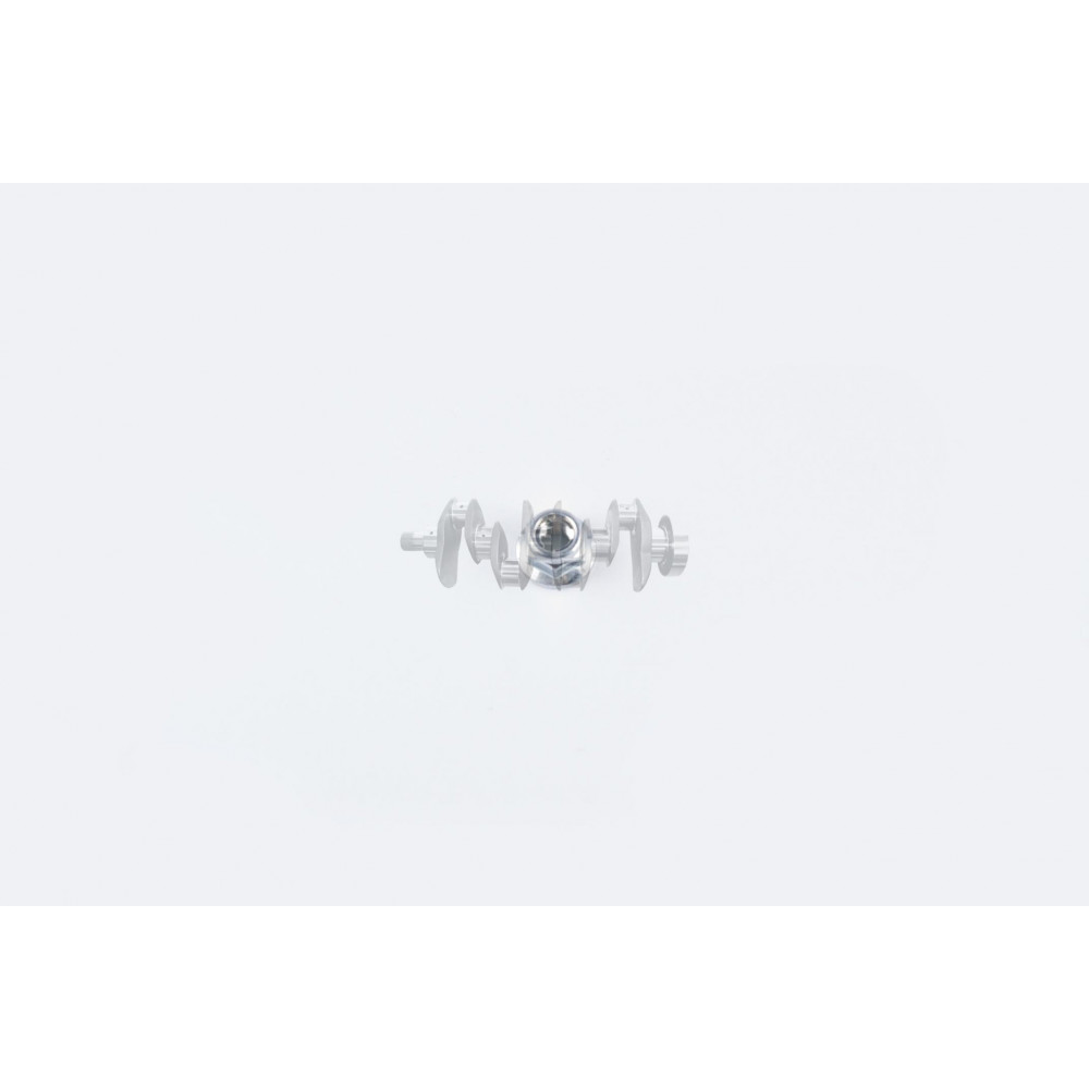 Гайка М6   (со стопорным кольцом)   GUANG
