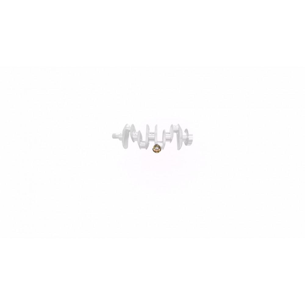 Гайка маховика б/п   для Goodluck   FORESTER   (mod.B)