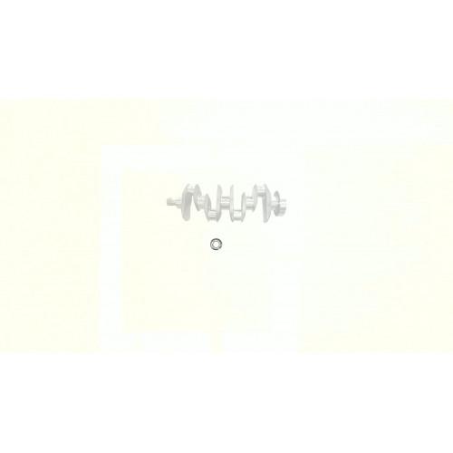 Гайка шпильки цилиндров   (1шт, M7)   Suzuki AD, Yamaha YBR   PLT