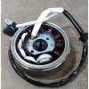 Генератор   4T GY6 125/150   (10+1 катушка)   PLT