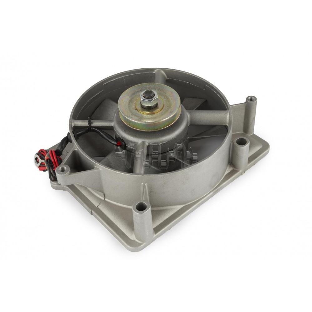 Генератор (в сборе с вентилятором) м/б   190N/195N   (9Hp/12Hp)   DIGGER   (mod:B)