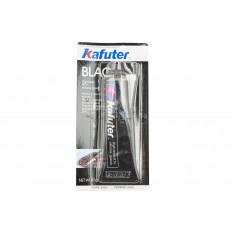 Герметик   85г   (черный)   KAFUTER