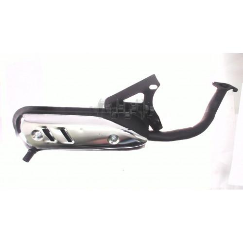 Глушитель   Yamaha JOG 50   EVO