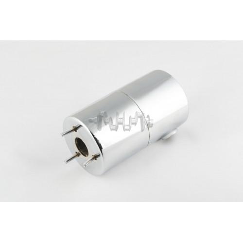 Глушитель м/б   175N/180N   (7/9Hp)    DIGGER