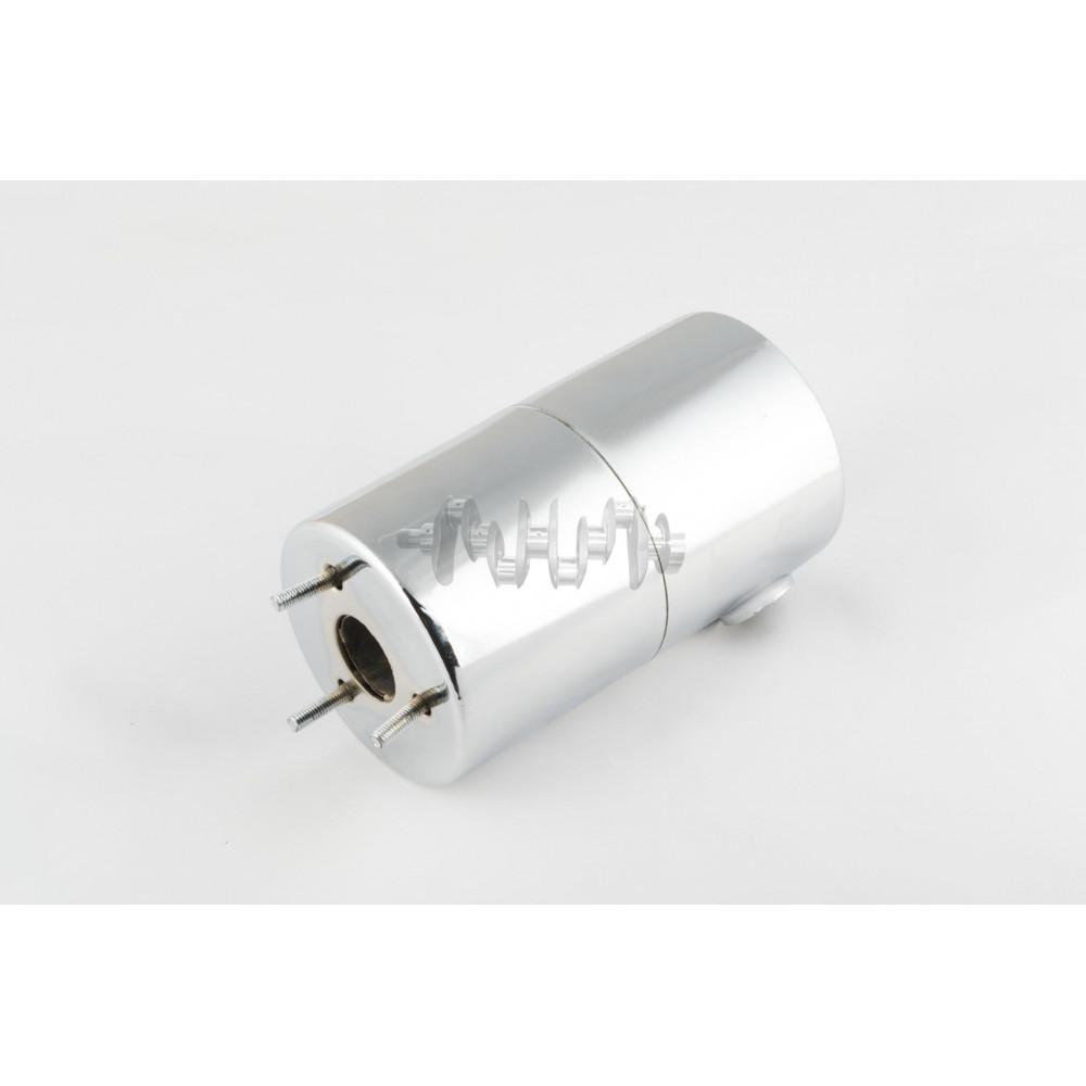 Глушитель м/б   175N/180N   (7/9Hp)   ST