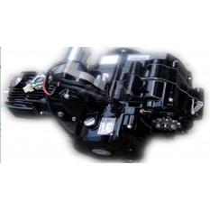 Двигатель   ATV 110cc   (МКПП, 152FMH-I, передачи- 3 вперед и 1 назад)   EVO