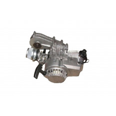Двигатель   Pitbike, ATV   2T   (ручной стартер) (65 см3)   VV