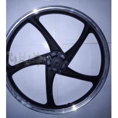 Диск колеса   1,4 * 17   (перед, диск)   (легкосплавный)   (лучи)   Active   EVO
