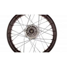 Диск колеса   1,85 * 16   задний   (R16) (спицованый)   PITBIKE   (mod 1)   VV