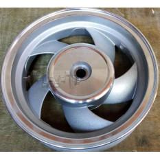 Диск колеса   2,50 * 10   (зад, барабан)   (легкосплавный, 19 шлицов)   SL