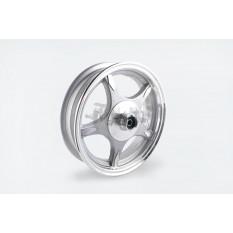 Диск колеса   2,50 * 10   (перед, диск)   (легкосплавный)