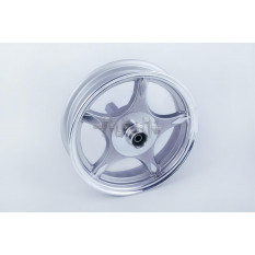 Диск колеса   2,50 * 10   (перед, диск)   (легкосплавный, 19 шлицов)   EVO