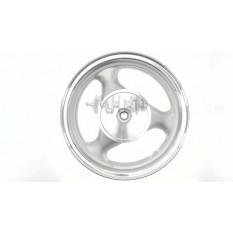 Диск колеса   2,50 * 12   (зад, барабан)   (легкосплавный, 19 шлицов)   EVO   (#2)