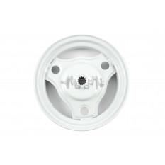 Диск колеса   2,50 * 8   (зад, металл)   2T TB50, Suzuki RUN