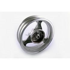 Диск колеса   3,50 * 13   (зад, барабан)   (легкосплавный, 19 шлицов)   SL