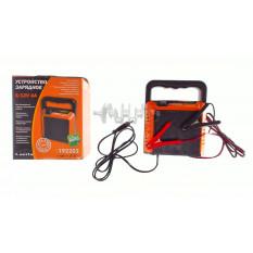 Зарядное устройство для АКБ   6/12V 4А/ч   (LED- индикаторы)   LVT